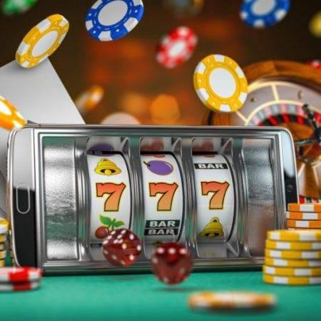 5 consejos para elegir el mejor casino online