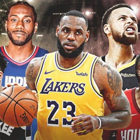 SE VIENE NUEVA SEMANA DE BASKET EN LA NBA