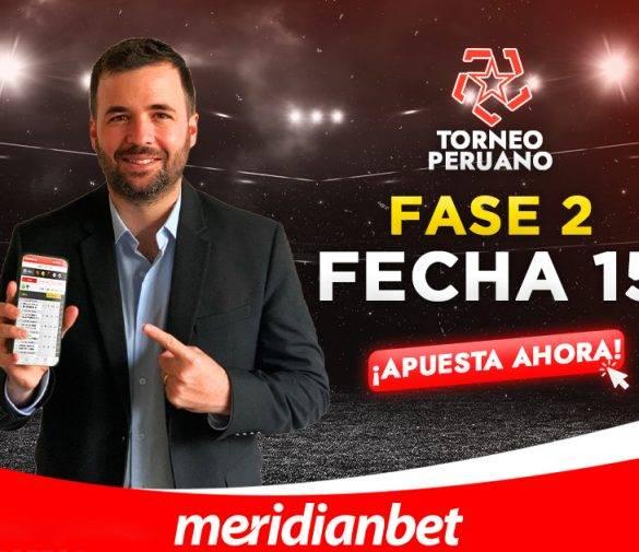 Pronósticos liga peruana fecha 15: las fijas de Franco Lostaunau